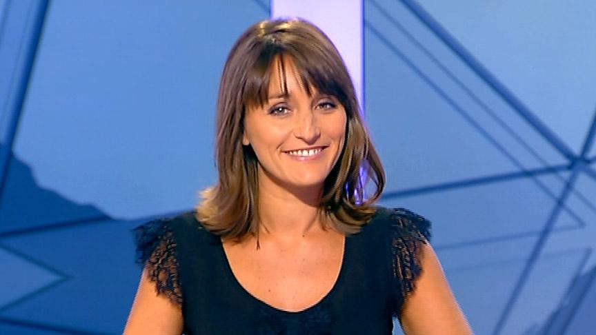 Amandine Begot 29/06/2011