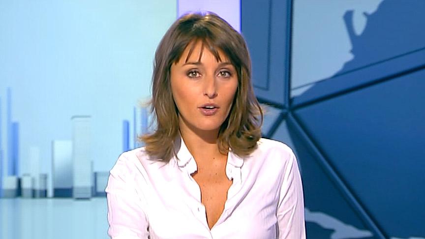 Amandine Begot 11/07/2011