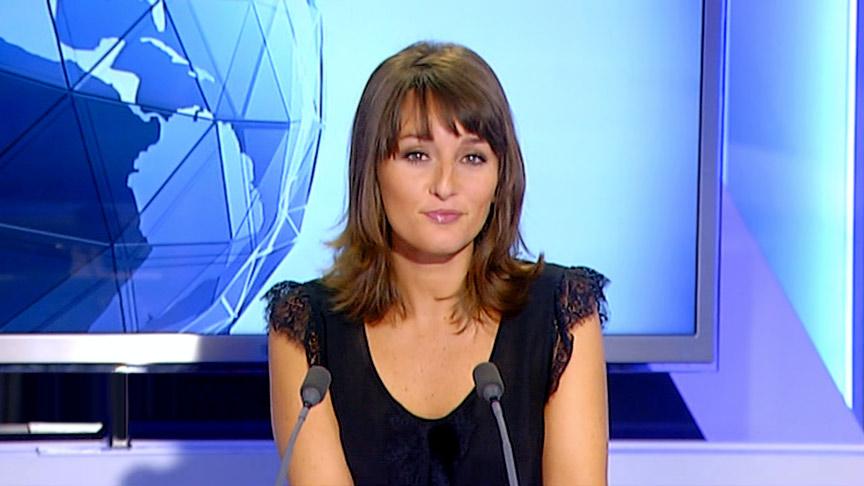 Amandine Begot 21/07/2011