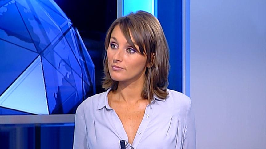 Amandine Begot 06/09/2011