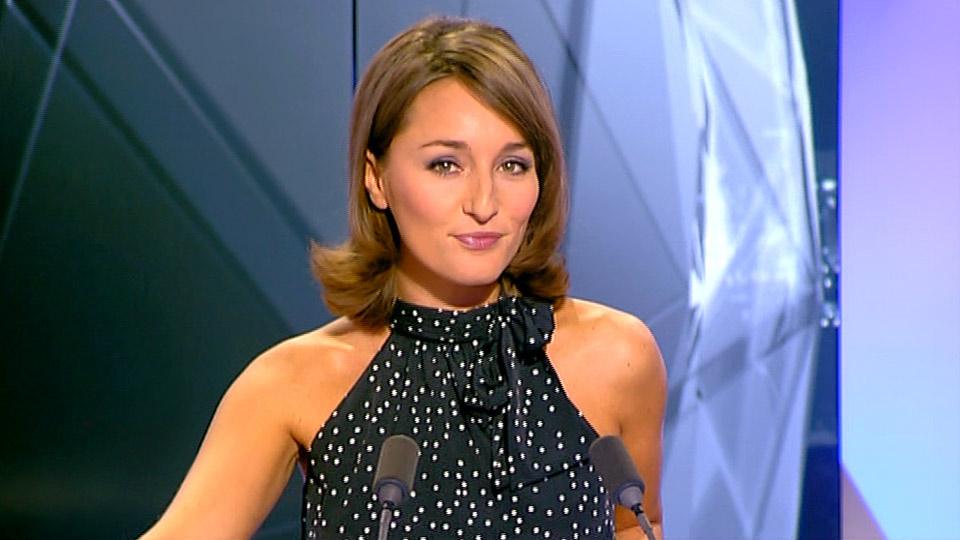 Amandine Begot 23/09/2011