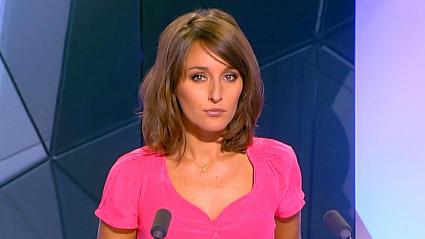 Amandine Begot 26/09/2011