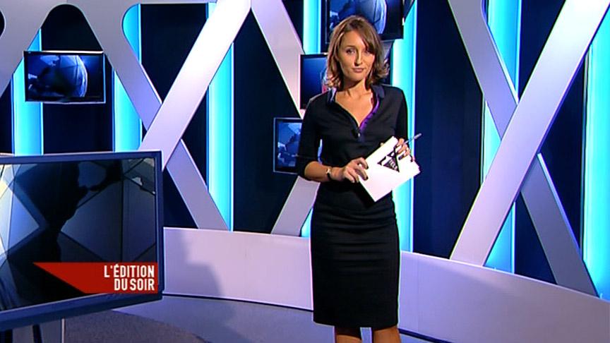 Amandine Begot 13/10/2011
