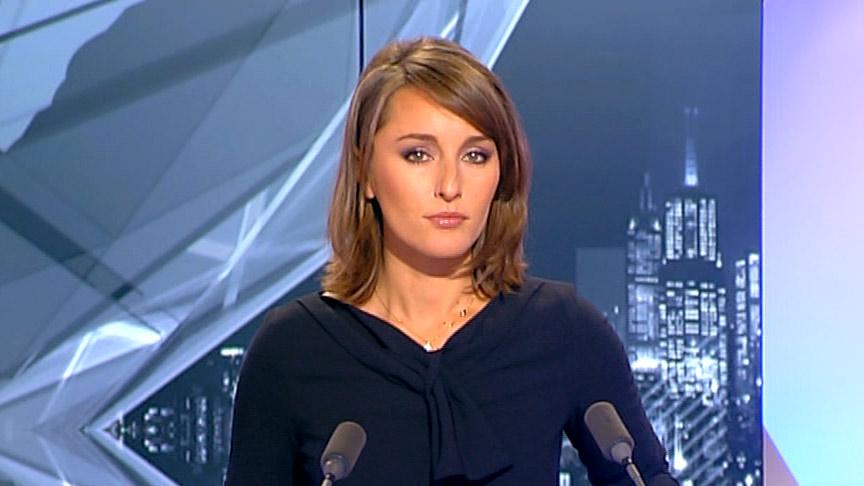 Amandine Begot 31/10/2011