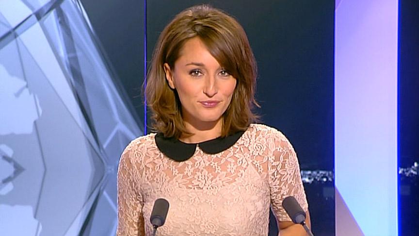 Amandine Begot 03/11/2011
