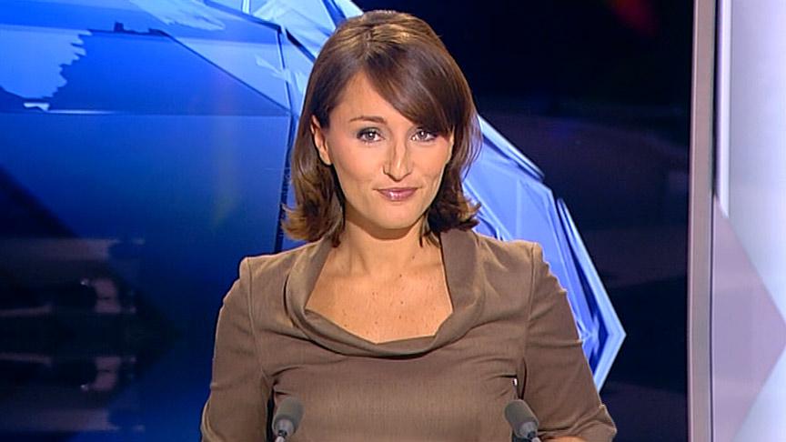 Amandine Begot 09/11/2011