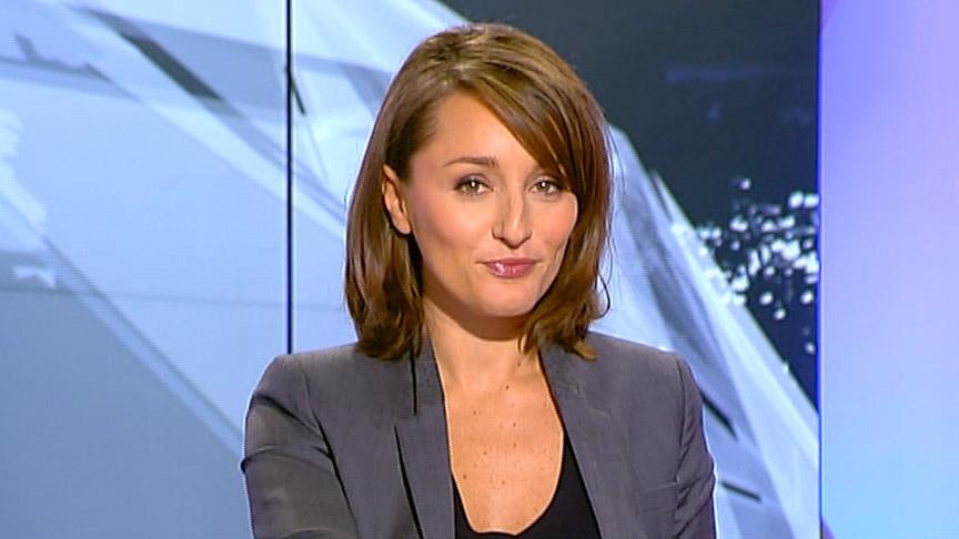Amandine Begot 05/12/2011