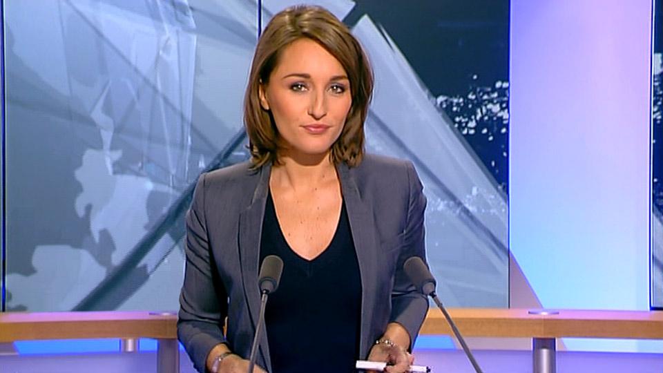 Amandine Begot 20/12/2011