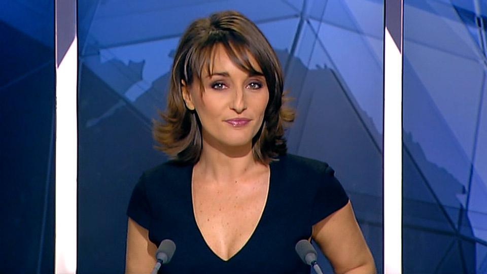 Amandine Begot 04/01/2012