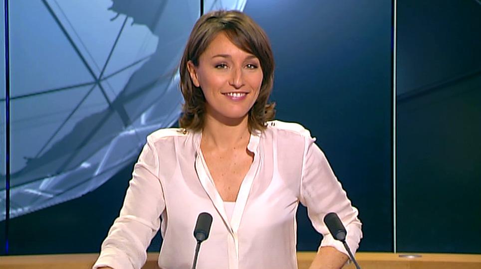 Amandine Begot 26/01/2012