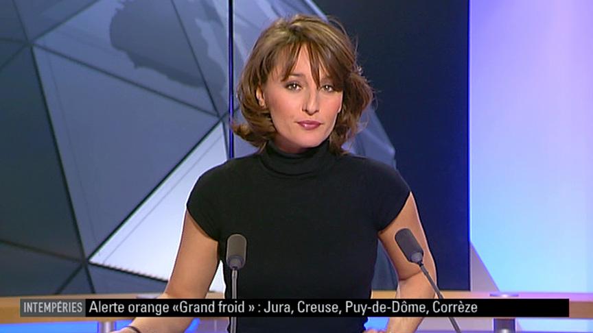 Amandine Begot 02/02/2012