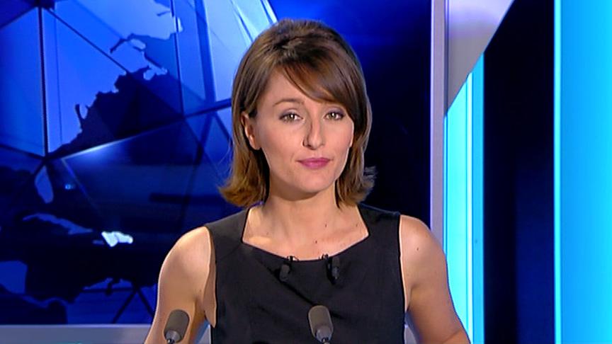 Amandine Begot 21/02/2012