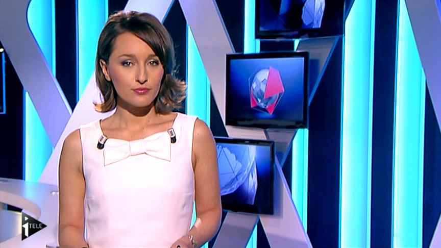 Amandine Begot 08/03/2012