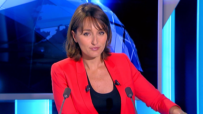 Amandine Begot 16/04/2012