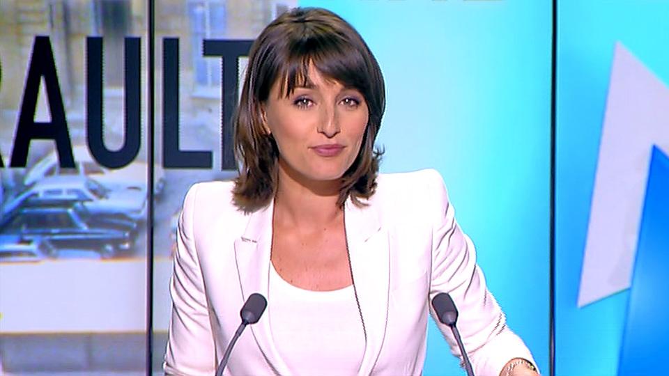 Amandine Begot 16/05/2012