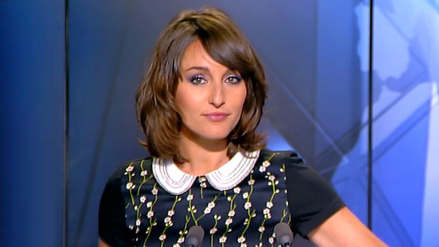 Amandine Begot 30/05/2012