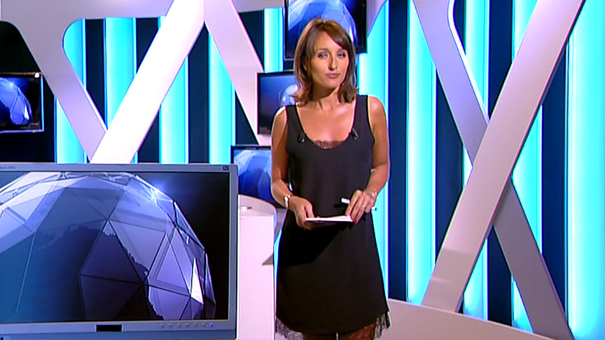 Amandine Begot 02/07/2012