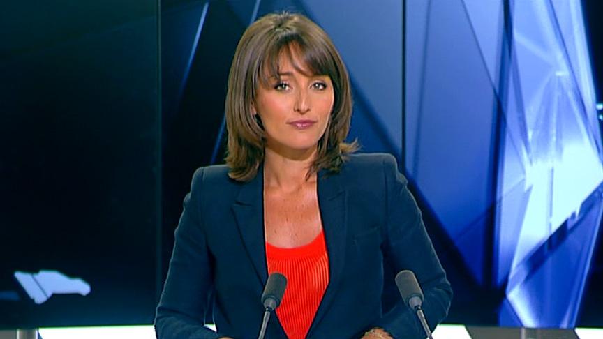 Amandine Begot 09/07/2012