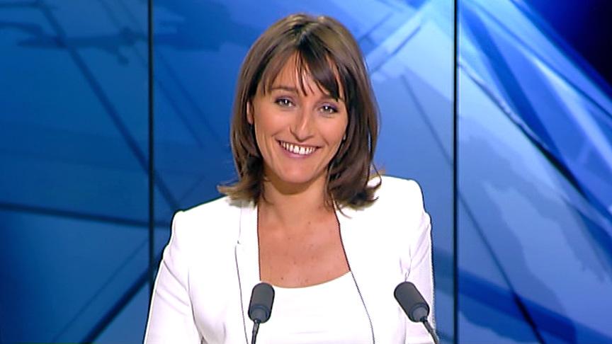Amandine Begot 16/07/2012