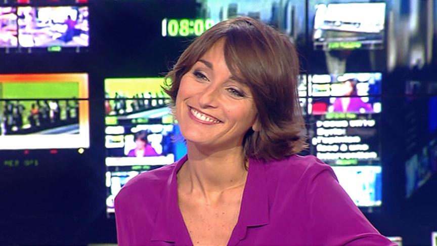 Amandine Begot 04/09/2013