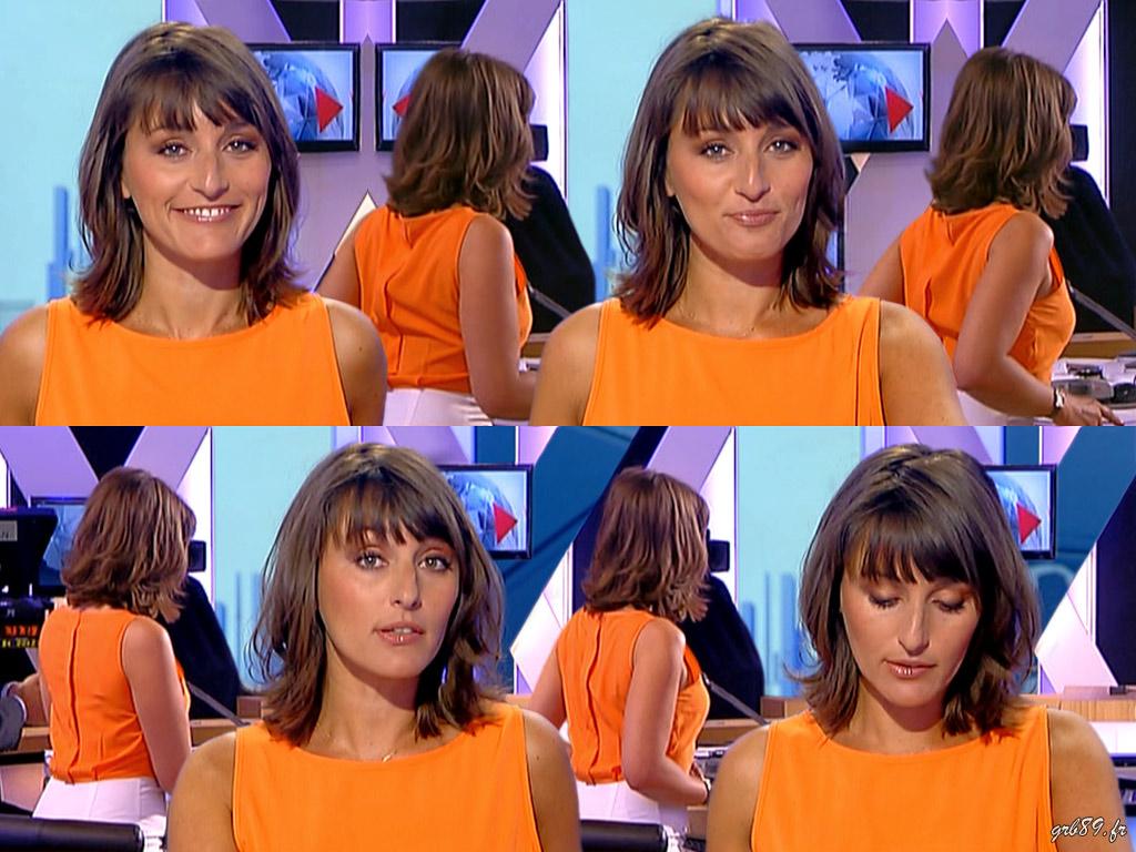 Amandine Begot 24/04/2011