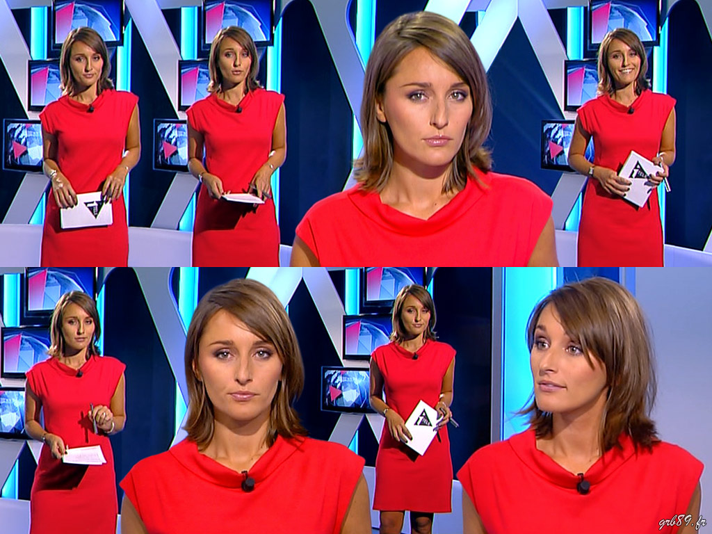 Amandine Begot 12/09/2011