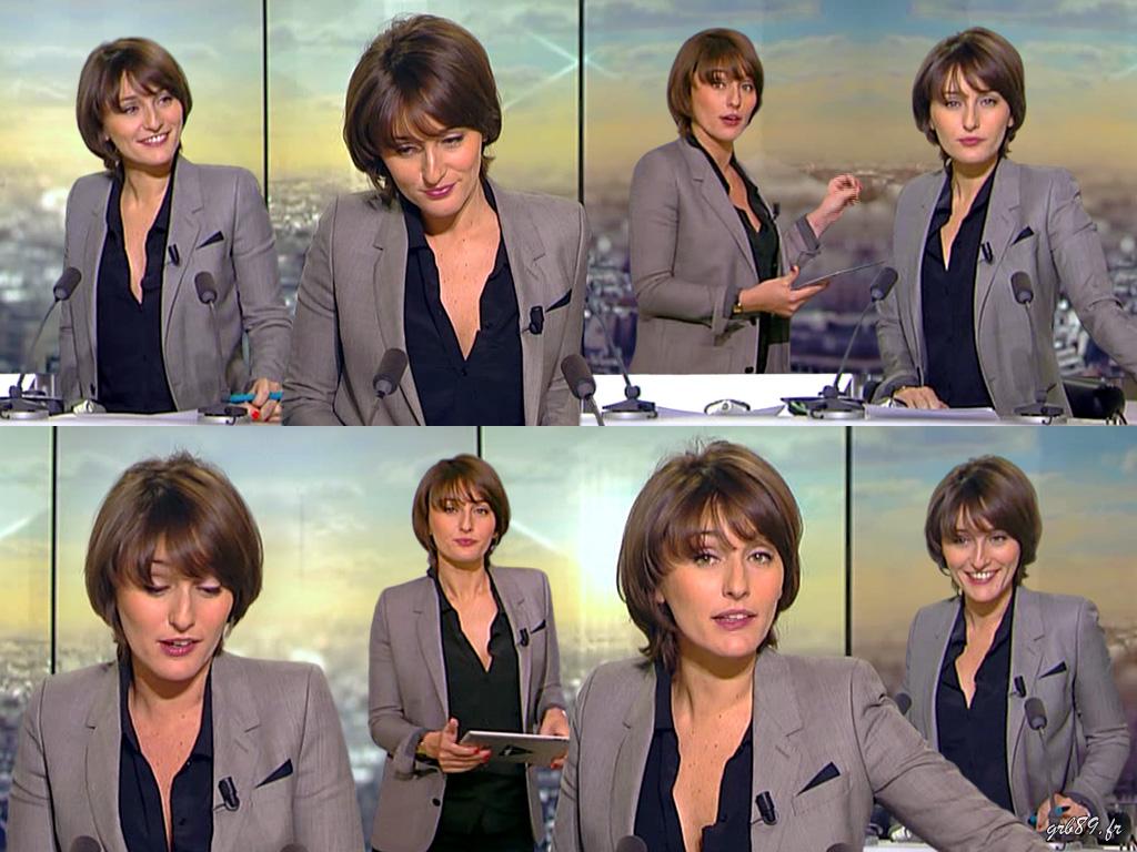 Amandine Begot 28/02/2013