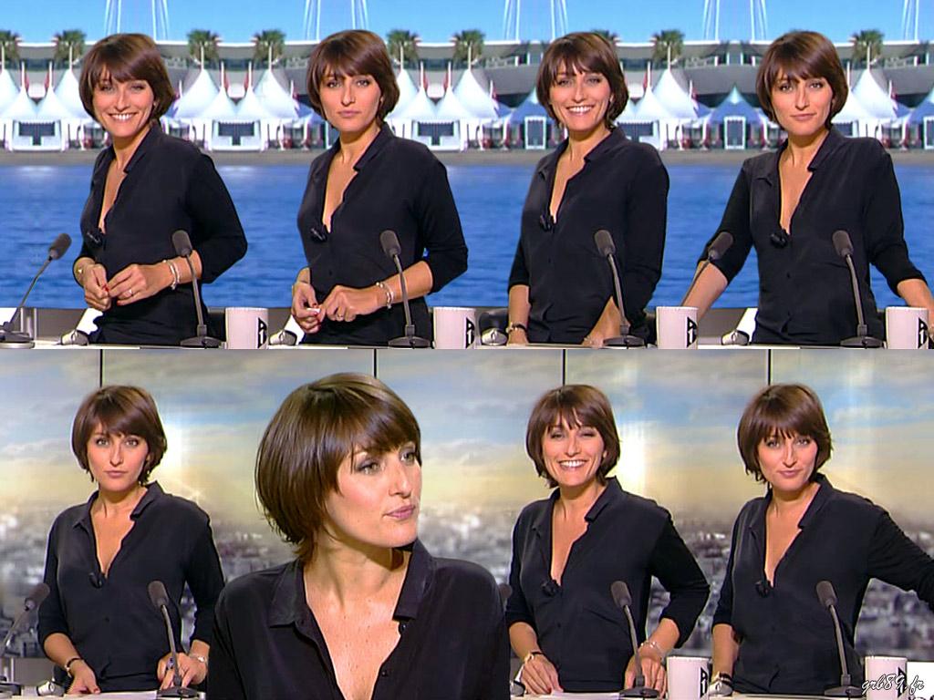 Amandine Begot 17/05/2013