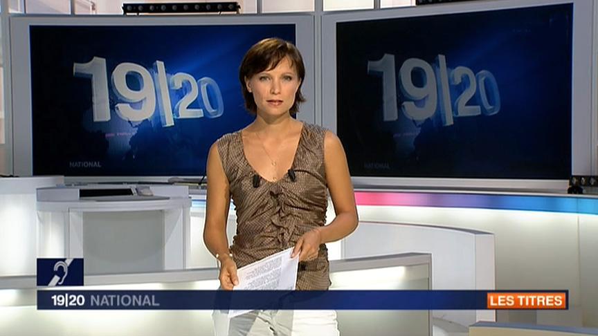 Marlène Blin 31/08/2009