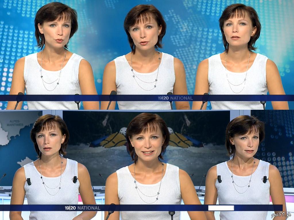 Marlène Blin 03/08/2009