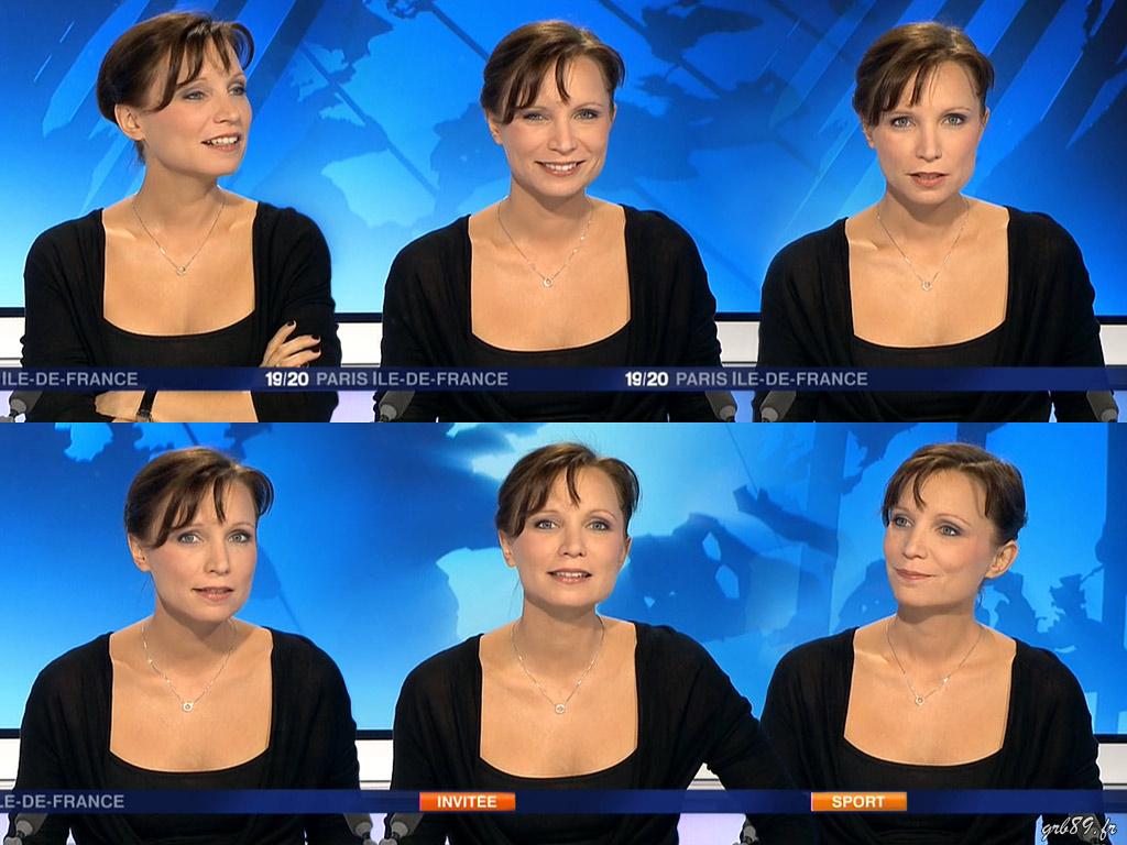 Marlène Blin 02/11/2010