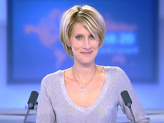 Brigitte Boucher 14/10/2008