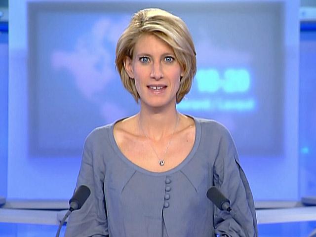 Brigitte Boucher 28/11/2008
