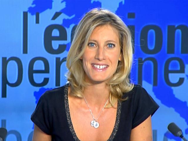 Brigitte Boucher 03/09/2009