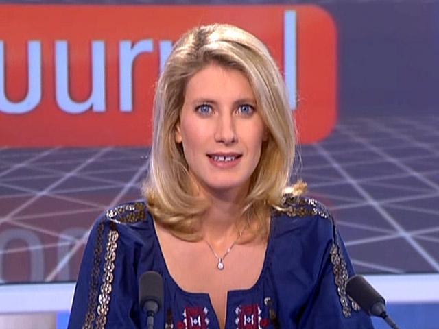 Brigitte Boucher 31/10/2009