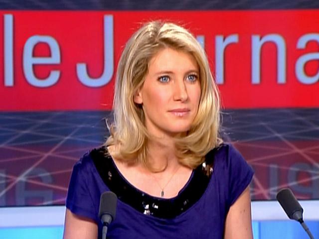Brigitte Boucher 19/12/2009