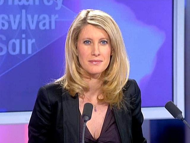 Brigitte Boucher 05/03/2010