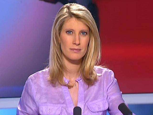 Brigitte Boucher 13/03/2010
