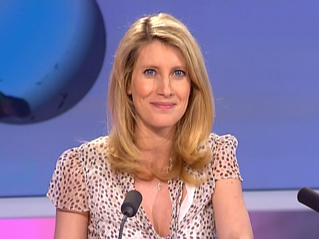 Brigitte Boucher 19/03/2010