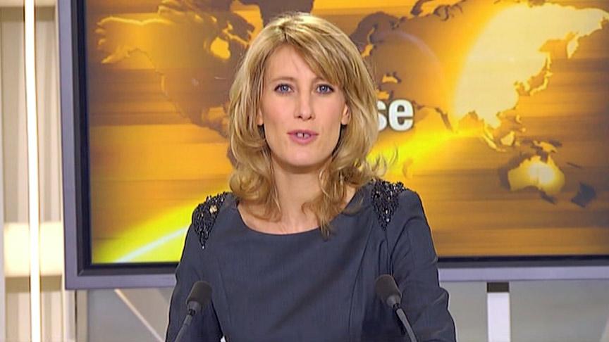 Brigitte Boucher 29/11/2010