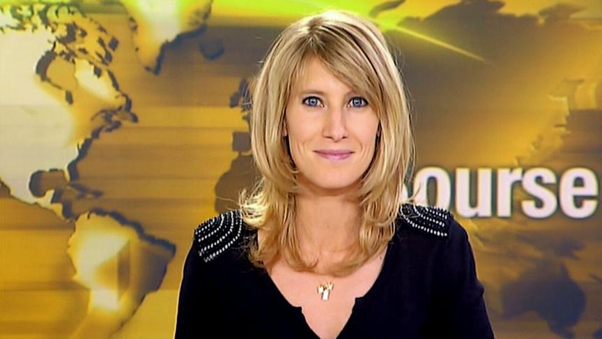 Brigitte Boucher 11/12/2010