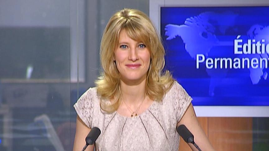 Brigitte Boucher 12/03/2011