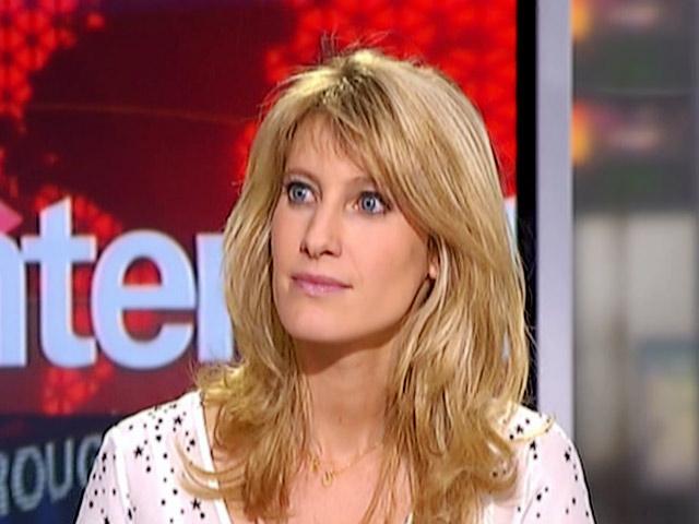 Brigitte Boucher 15/03/2011