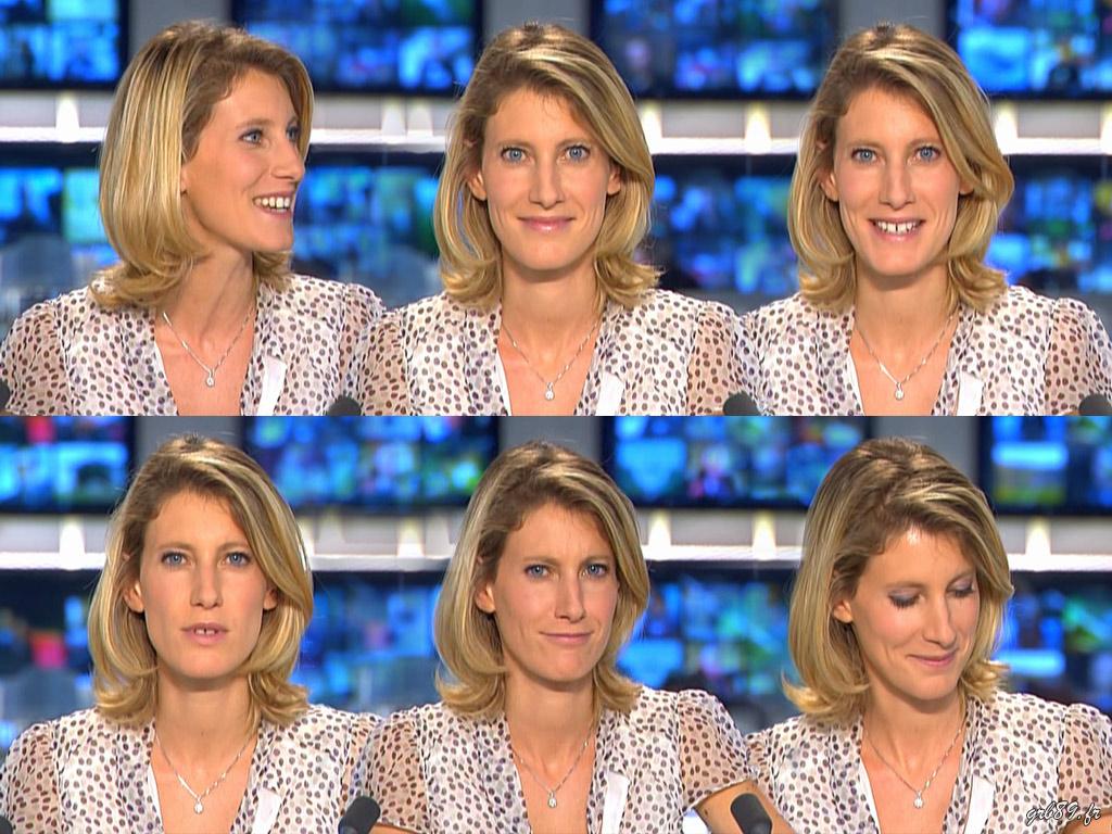 Brigitte Boucher 31/05/2009