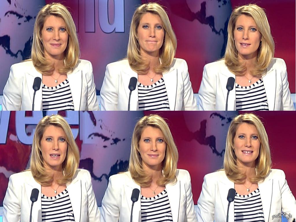 Brigitte Boucher 17/01/2010