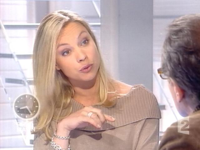 Charlotte Bouteloup 14/04/2005