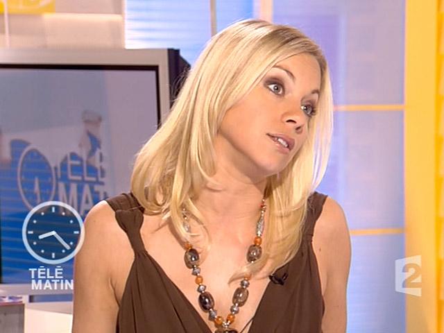 Charlotte Bouteloup 28/07/2005