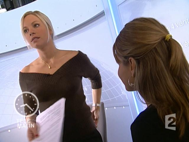 Charlotte Bouteloup 13/10/2005