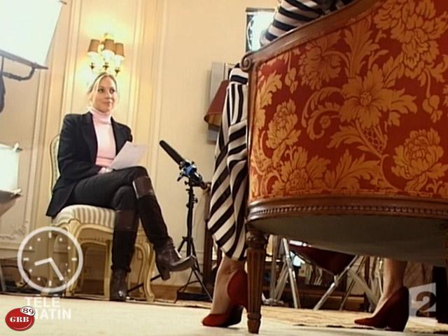 Charlotte Bouteloup 12/01/2006