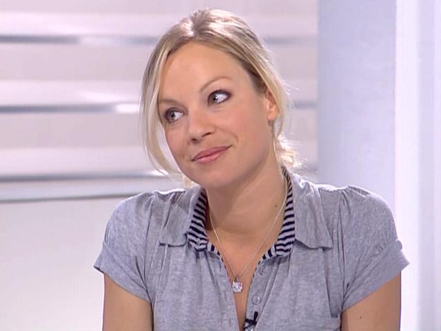 Charlotte Bouteloup 25/05/2007
